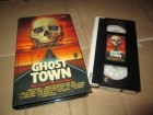 VHS - Ghost Town - Empire Hardcover