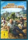 Die Reise zur geheimnisvollen Insel DVD Josh Hutcherson g. Z