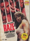 Raze - Fight or Die! (limited Mediabook) Neuware in Folie