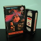 Frauenstation * VHS * UFA Horst Buchholz, Karin Dor