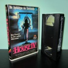 House 4 * VHS * ASCOT VIDEO