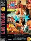 (VHS) Las Vegas Maniacs - Annette Haven, Lisa De Leeuw