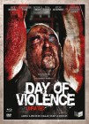 Day of Violence - Tag der Erlösung (4 Disc Lim. Edition C)