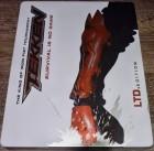 Tekken, Steelbook, Blu-Ray, Sammlung