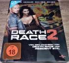 Death Race 2, Steelbook, Blu-Ray, Sammlung