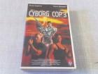 Cyborg Cop 3 (Frank Zagarino) MVW Großbox uncut TOP ! ! !