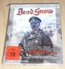 Dead Snow 1 und 2- 2Disc Limited Uncut Edition-Steelbook