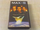 Max Q-Emergency Landing (Billy Campbell) Touchstone Großbox