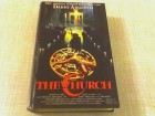The Church(Michele Soavi,Asia Argento)New Vision Großbox TOP