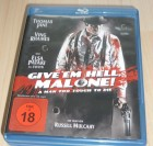 Give´em hell Malone - neuw. BR