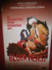 Blood Feast XT Hartbox limited uncut Edition