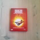 Dragon/die Bruce Lee Story - Dvd - Universal - RAR ! ! !