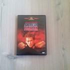 American Fighter 1 - Dvd - MGM - UNCUT/RAR ! ! !