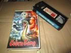 VHS - Cobra Gang - Atlanta Kleinstlabel Rarität