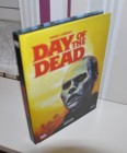 Zombie 2 Day of the Dead, limitiertes Mediabook