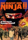 Die Macht der Ninja 2 [DVD] Neuware in Folie