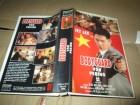 VHS - Bodyguard von Peking - Jet Lee Hammer