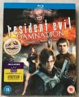 Resident Evil Degeneration - uncut Bluray - Splatter-Action