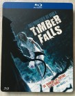 Timber Falls - unrated Bluray - harter Folter-Slasher