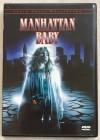 Manhattan Baby - uncut DVD - Fulci Italo-Splatter Klassiker