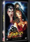 Night of the Demons Trilogy  kleine Hartbox 84 Entertainment