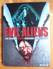 Evil Aliens -2 DVD  Steelbook - UNCUT