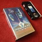 Abraxas - Ritter des Universums VHS Jesse Ventura EMPIRE