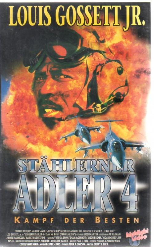 Stählerner Adler 4 (21906)