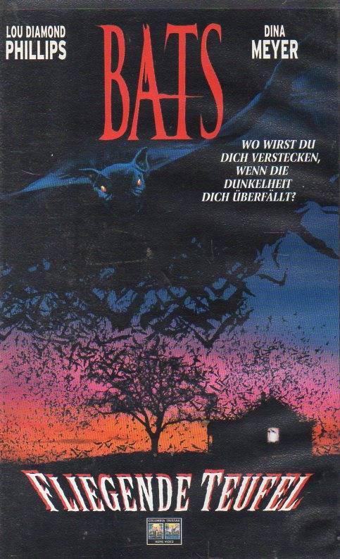 Bats - Fliegende Teufel (21935)