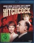 HITCHCOCK Blu-ray - Anthony Hopkins klasse Biographie Film