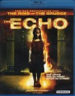 THE ECHO Blu-ray - Top Mystery Horror