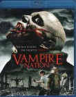 VAMPIRE NATION Blu-ray - klasse SciFi Action Horror