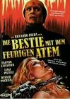 DVD ++ Die Bestie mit dem Feurigen Atem ++ Große Hartbox