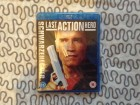 Last Action Hero - Blu ray - Sony - Uk Import
