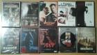 FSK18 DVD Sammlung Filmpaket (10 DVD-Set) gut - neuwertig