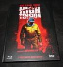 High Tension , Mediabook , Blu Ray , 2 Disc Edition