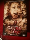 Garden of Love - Uncut Limited Edition - Cover B