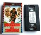 Die Rückkehr der Zombies - VHS Astro - TOP!