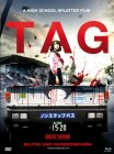 Tag - Limited Edition Mediabook - Cover A [Blu-ray]