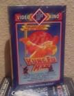 Kung Fu Man -  Gr. IPV Hartbox limitiert (OVP)