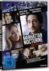 Manhattan Nocturne ( Adrien Brody )  ( Neu 2016 )