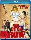Run! Bitch Run! - Blu-ray (X)