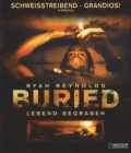 Buried - Lebend begraben, Special Edition, Blu-ray