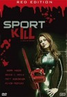 Sport Kill Red Edition
