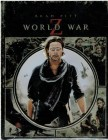 --- WORLD WAR Z  3D Future Steelbook /Brad Pitt ---