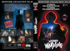 Without Warning - Alien Shock, gr. Hartbox, Lim. 99, X-Rated