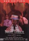 Night Terror Red Edition