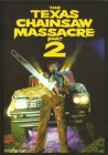 Texas Chainsaw Massacre 2  [DVD] Neuware in Folie