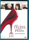 Der Teufel trägt Prada DVD Kaufversion Meryl Streep NEUWERT.