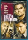 Departed - Unter Feinden DVD Leonardo DiCaprio NEUWERTIG